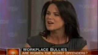 Nicole Williams-CEO-Works by Nicole Williams-Career Expert on Today Show
