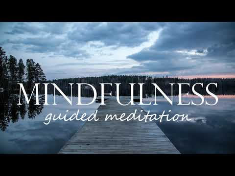 Entering into a Perfect State of Being  using Mindfulness ~ 10 Minute Guided Meditation