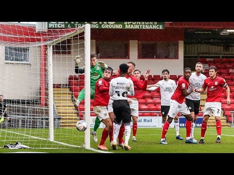 Crewe Peterborough Goals And Highlights