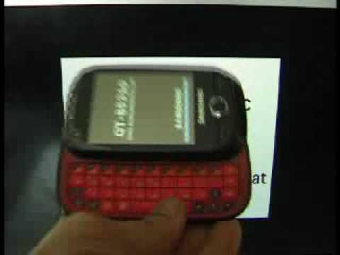 HOW UNLOCK Samsung Corby Pro GT-B5310 www.SIM-UNLOCK.me HANDY ENTSPERREN Netzsperre netlock Simlock