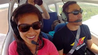 becoming a pilot overcoming the barriers to aviation learning to fly atc audio