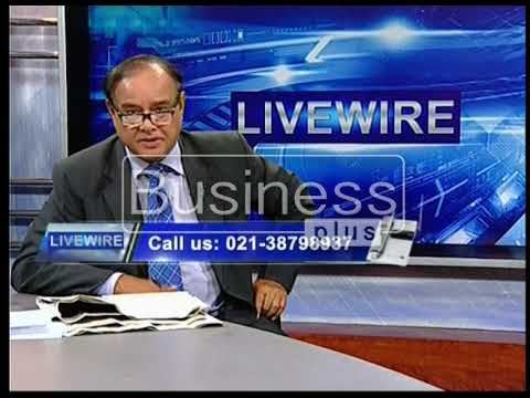 LIVE WIRE | Tips of the Day | Tarique Khan Javed | 03, April 2018 |