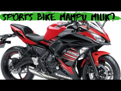 Kawasaki Ninja 650 2017 Test Ride Review - MALAYSIA