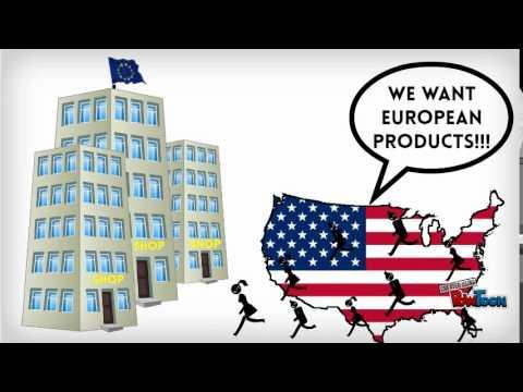 Explaining TTIP - EU TAFTA