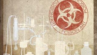 Poison Art - Funky Junky