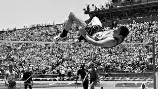 Рекордний стрибок Діка Фосбері