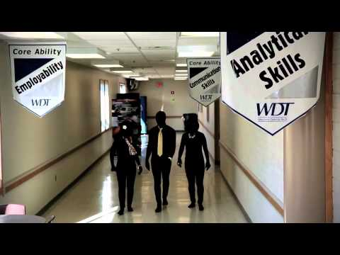 "Western Dakota Technical Institute, ""Imagine"""