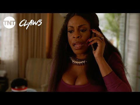 Download Claws: Can I Call You Back? - Season 1, Ep. 4 [CLIP]   TNT