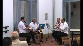 Brahms: V. Magyar tánc.avi Thumbnail