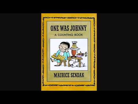 One Was Johnny by Maurice Sendak Narrated by Tammy Grimes