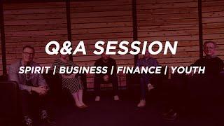Spirit | Business | Finance | Youth