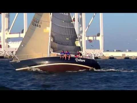 BCYA Highlights - 2013 Sailboat Racing Season
