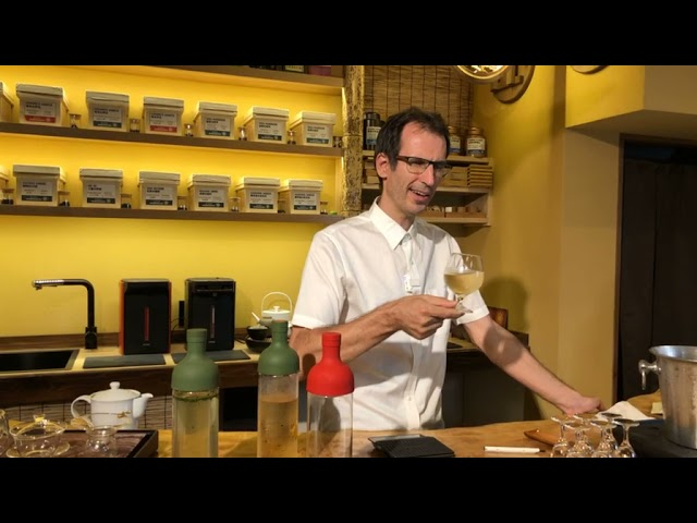Q&A Session 7 - How to Make Delicious Cold Brew