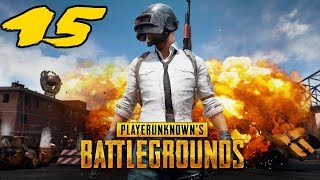 The FGN Crew Plays: PlayerUnknown's Battlegrounds #15 - The Challenge (PC)
