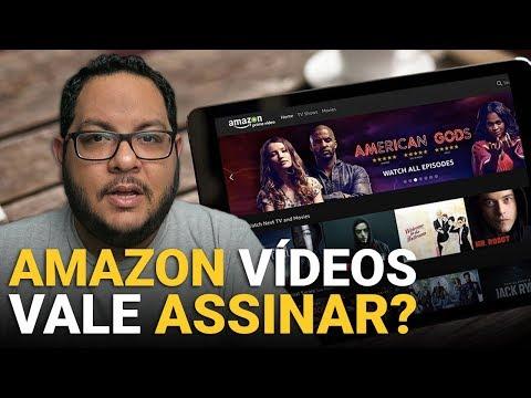 AMAZON PRIME VIDEO: Vale assinar agora?
