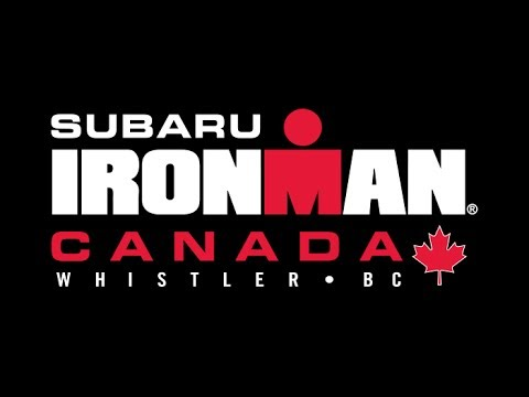 IRONMAN Canada 2016 Full TV Show  - Pedro Gomes, 2nd overall.