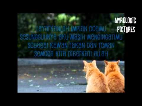 Amar - Sahabat(with lyrics)