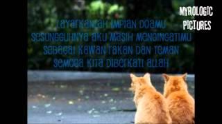 Video Amar - Sahabat(with lyrics) download MP3, 3GP, MP4, WEBM, AVI, FLV Agustus 2018