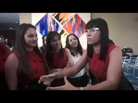 Capítuo Enactus de la Universidad de Puerto Rico Río Piedras