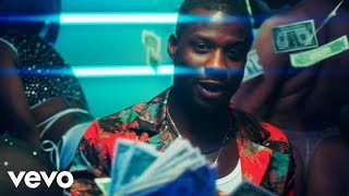 Jay Rock - Tap Out ft. Jeremih (NSFW) ft. Jeremih