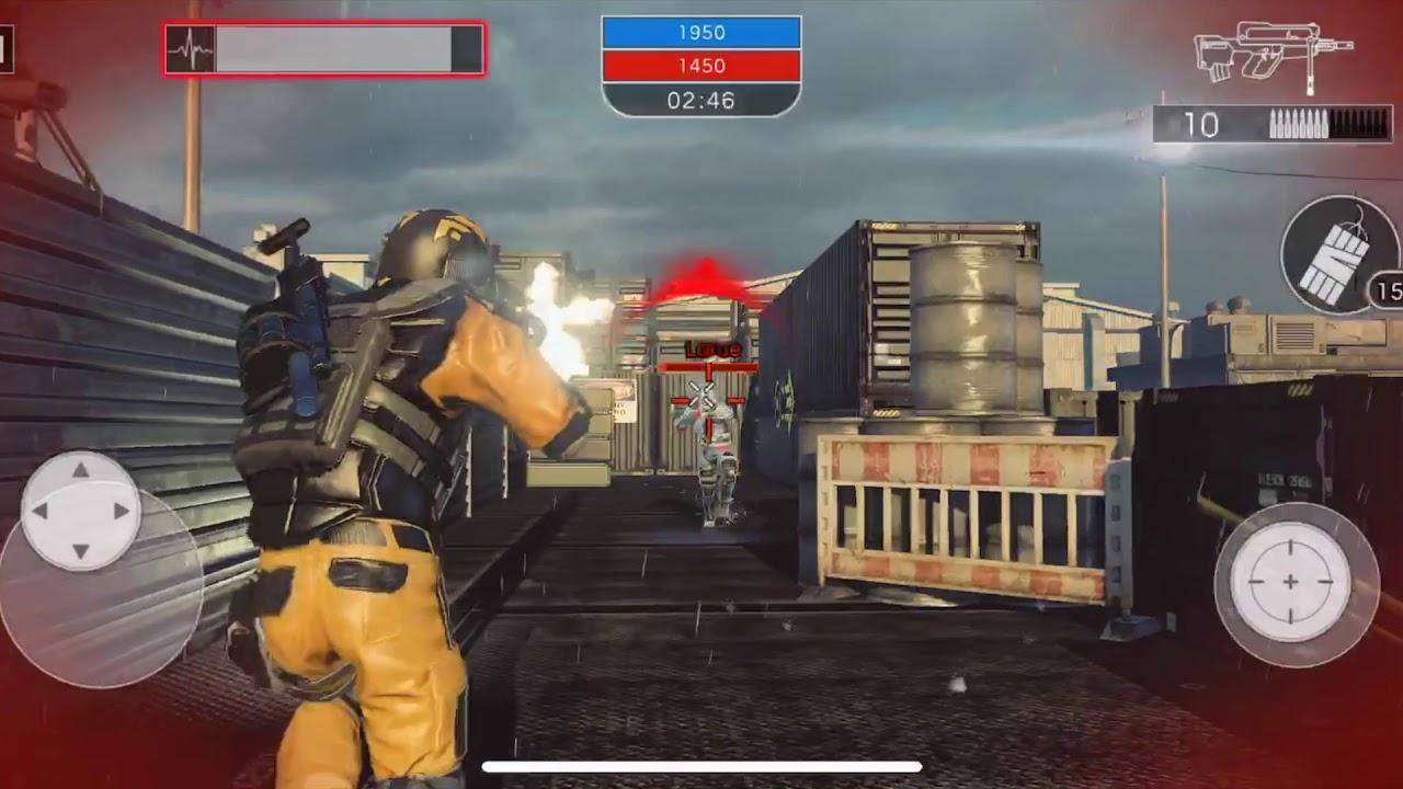 AfterPulse Multiplayer *FM WildCat Delta* 5 Star (no