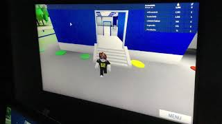 OUR RO PORT! English ROBLOX Ro-Port Tycoon (Section 1)