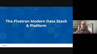 Data Bites with Fivetran and Hashmap: Why People Are Choosing a Modern Data Stack