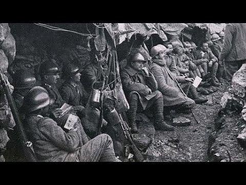 """""""la prima guerra mondiale sulla pelle dei soldati"""", (creato con Spreaker)"""