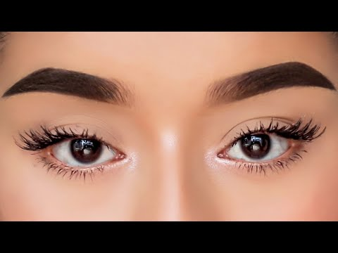 MY FULL EYE BROW ROUTINE 2019 || SANGITA SHAHI
