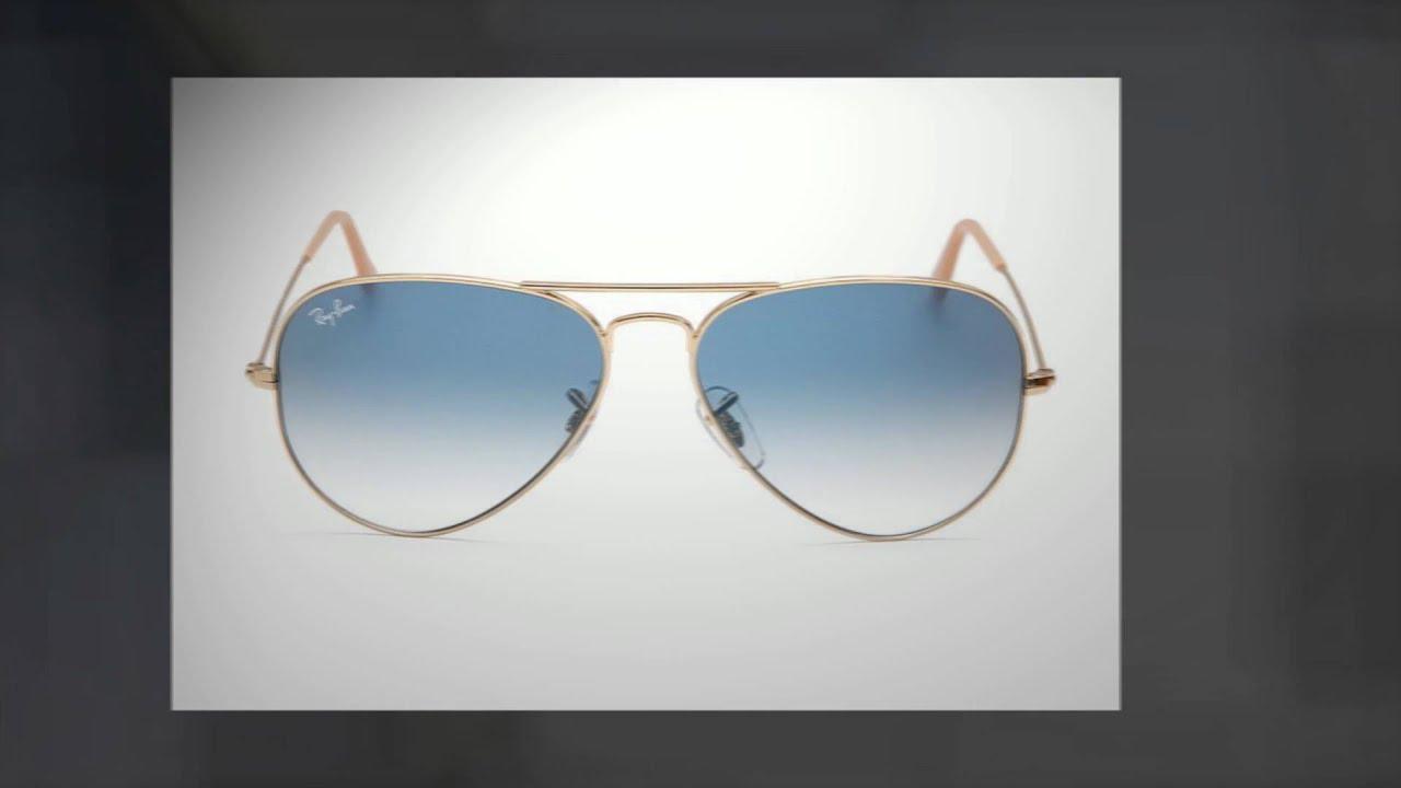 Ochelari de soare Ray Ban Aviator Rb3025 001 3F rayban-world.ro ... 40ae99a309