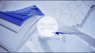 Coronavirus situation in Hungary
