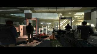 Call Of Duty Modern Warfare 2 Gameplay - MAXED OUT 1920X1080@HD4850 1GB, Core i5