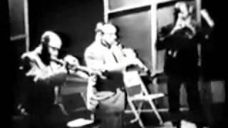 Panama - Wilbur deParis 1958