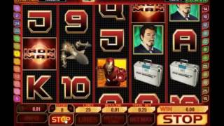 видео Игровой автомат Golden Games от компании Playtech играть онлайн