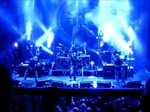 DIMMU BORGIR live @ ROCKEFELLER INFERNO METAL FESTIVAL OSLO 2014 APRIL 17th