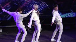 20170514 YG X UNICEF WALKING FESTIVAL: YG AFTER CONCERT 서울 월드컵경기장 WINNER (위너)