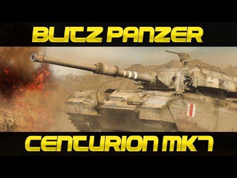 Centurion 7/1