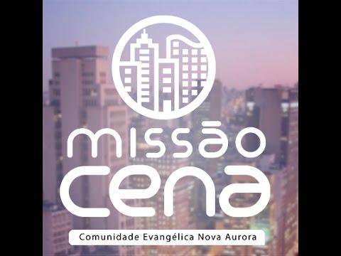 Missão CENA - Moradores de rua, travestis e prostitutas