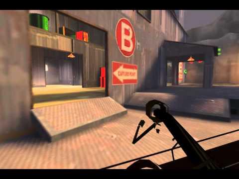 Team Fortress 2: Bad Graphics