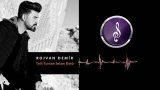 Telli Turnam Selam Götür - 2019 Yeni yılın şarkısı - #ROJVANDEMİR