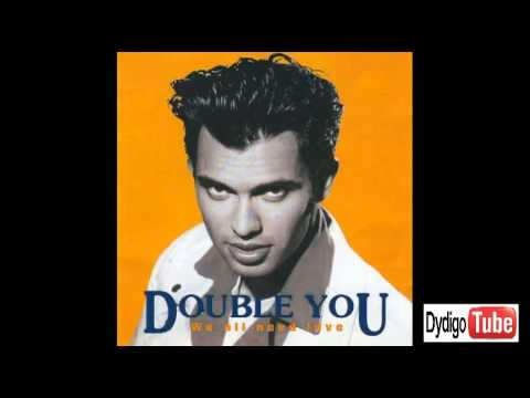 Double You - Please Don't Go HD