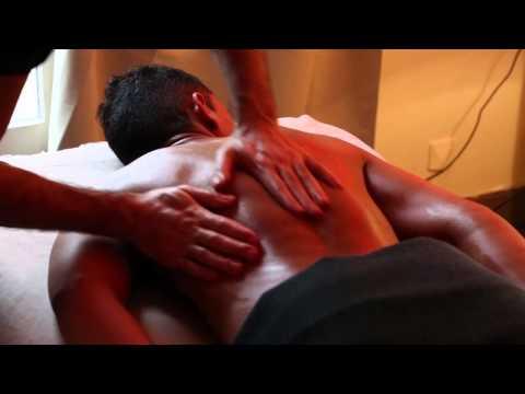 Massage relaxant Paris 18
