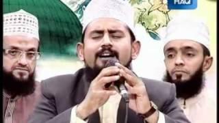 """Syed Fahad Wahid:- """"Naat Huzoor aaye"""""""