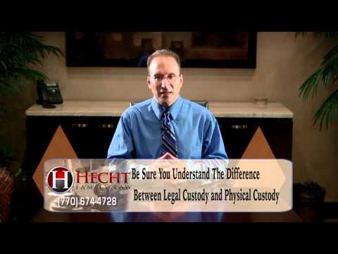 Atlanta Child Custody Attorney-Child Custody Lawyer In Alpharetta-Explains How Child Custody Works In GA call 678-887-6200 or visit http://www.hechtfamilylaw.com/videos for more videos.   Whether you are at the nascent stages of filing...
