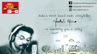 Zindagi Ka Sketch by Anulata Raj Nair | Yaadon Ka Idiot Box With Neelesh Misra | Season 4