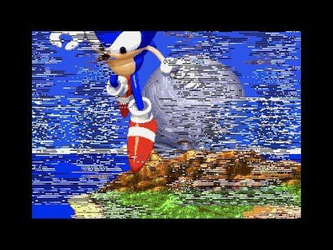 The Weird Glitch in Sonic 3...