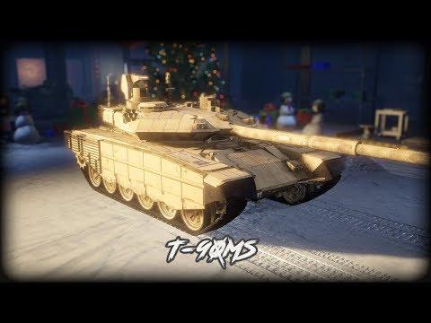 Armored Warfare (0.27)