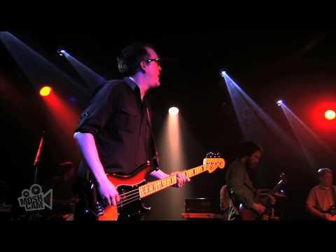 Cursive - Driftwood: A Fairy Tale (Live in Pomona) | Moshcam mp3
