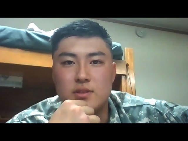 ジャンボ尾崎の孫、なぜ軍服に? 米国で目指す大きな夢