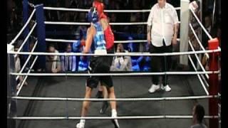 White Collar Boxing - Swansea Oceana April 2009 - Funkypump Fitness DVD